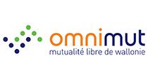 Omnimut logo